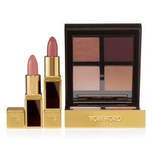 TOM FORD LTD. ED.EYE & LIP COFFRET NEW!